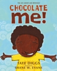 Chocolate Me! - Book