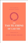 The Tao Te Ching of Lao Tzu - Book