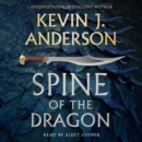 Spine of the Dragon : Wake the Dragon #1 - eAudiobook