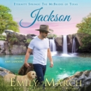 Jackson : Eternity Springs: The McBrides of Texas - eAudiobook