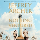 Nothing Ventured - eAudiobook