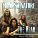 The Bear : Book Four of the Saga of the First King - eAudiobook