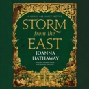 Storm from the East - eAudiobook
