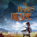 The Bard's Blade - eAudiobook