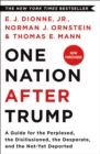 One Nation After Trump : A Guide for the Perplexed, the Disillusioned, the Desperate, and the Not-Yet Deported - Book
