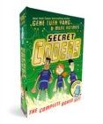 Secret Coders : The Complete Boxed Set - Book