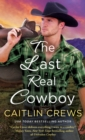 The Last Real Cowboy - Book