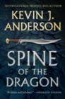 Spine of the Dragon : Wake the Dragon #1 - Book