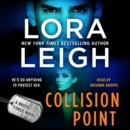 Collision Point : A Brute Force Novel - eAudiobook