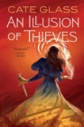 An Illusion of Thieves - Book