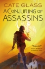 A Conjuring of Assassins - Book