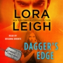 Dagger's Edge : A Brute Force Novel - eAudiobook