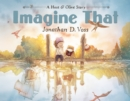 Imagine That : A Hoot & Olive Story - Book
