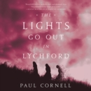 The Lights Go Out in Lychford - eAudiobook