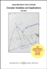 Complex Variables and Applications - Book