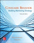 Consumer Behavior: Building Marketing Strategy - Book