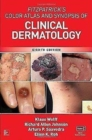FITZPATRICK'S COLOR ATLAS N SYNOPSIS OF CLINICAL DERMATOLOGY - Book
