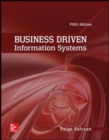 Business Driven Information Systems - Book