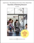 ISE ESSENTIALS OF MARKETING RESEARCH - Book