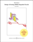 Design of Analog CMOS Integrated Circuits - Book