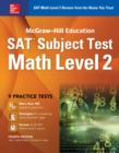 McGraw-Hill Education SAT Subject Test Math Level 2 4th Ed. - eBook