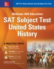 McGraw-Hill Education SAT Subject Test US History 4th Ed - eBook