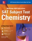 McGraw-Hill Education SAT Subject Test Chemistry 4th Ed. - eBook
