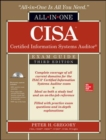 CISA Certified Information Systems Auditor All-in-One Exam Guide, Third Edition - Book