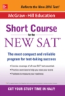 McGraw-Hill Education: Short Course for the SAT - eBook