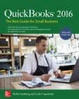 QuickBooks 2016: The Best Guide for Small Business - eBook