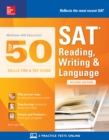 McGraw-Hill Education Top 50 Skills for a Top Score: SAT Reading, Writing & Language, Second Edition - eBook