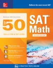 McGraw-Hill's Top 50 Skills for a Top Score: SAT Math, Second Edition - eBook