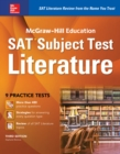 McGraw-Hill Education SAT Subject Test Literature 3rd Ed. - eBook