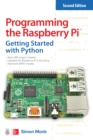 Programming the Raspberry Pi, Second Edition: Getting Started with Python - eBook