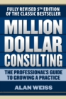 Million Dollar Consulting 5E - eBook