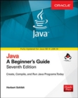 Java: A Beginner's Guide, Seventh Edition - Book