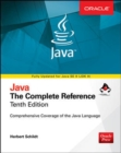 Java: The Complete Reference, Tenth Edition - Book