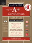 CompTIA A+ Certification All-in-One Exam Guide, Ninth Edition (Exams 220-901 & 220-902) - Book