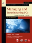 Mike Meyers' CompTIA A+ Guide to Managing and Troubleshooting PCs, Fifth Edition (Exams 220-901 & 220-902) - eBook