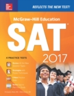 McGraw-Hill Education SAT 2017 Edition - eBook