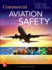 Commercial Aviation Safety, Sixth Edition - eBook