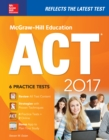 McGraw-Hill Education ACT 2017 Edition - eBook