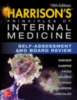 Harrison's Principles of Internal Medicine Self-Assessment and Board Review - Book