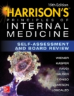 Harrisons Principles of Internal Medicine Self-Assessment and Board Review - eBook