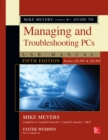 Mike Meyers' CompTIA A+ Guide to Managing and Troubleshooting PCs Lab Manual, Fifth Edition (Exams 220-901 & 220-902) - eBook