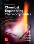 Introduction to Chemical Engineering Thermodynamics - Book