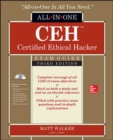 CEH Certified Ethical Hacker All-in-One Exam Guide, Third Edition - Book