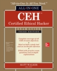 CEH Certified Ethical Hacker All-in-One Exam Guide, Third Edition - eBook