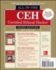 CEH Certified Ethical Hacker Bundle, Third Edition - Book