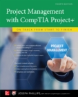 Project Management with CompTIA Project+: On Track from Start to Finish, Fourth Edition - eBook